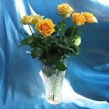 roza v vaze 2 Чтобы розы стояли долго секреты цветоводов